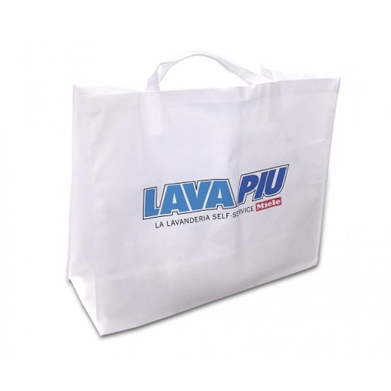 Scatola shopper Lavapiu Club TNT - 100 pezzi